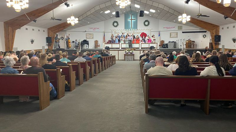 'I have no regrets' : Bullitt County pastor on leading his church through the pandemic