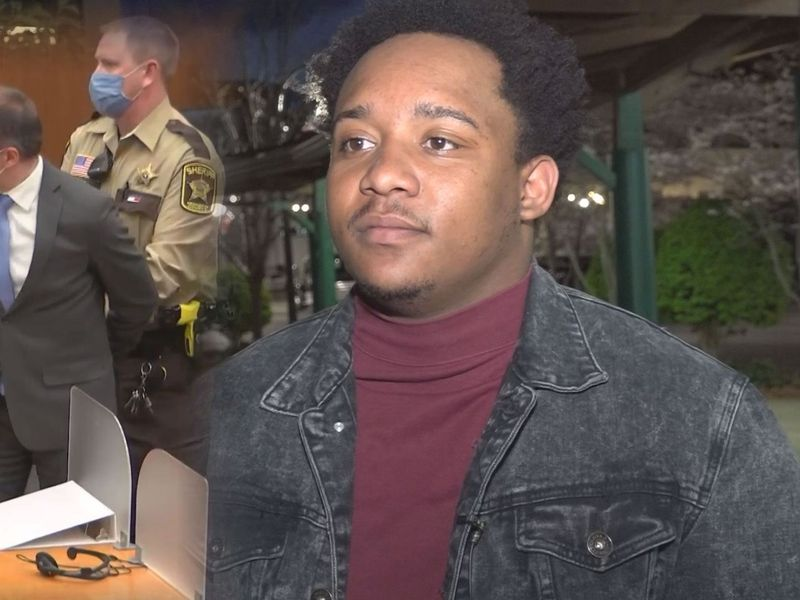 Quion Lee, a college student living in Pikeville, said Tuesday's verdict was a small win to...