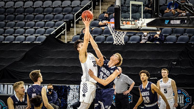 Railsplitters defeat Mines 90-76 to advance to the NCAA Division-II Final-4