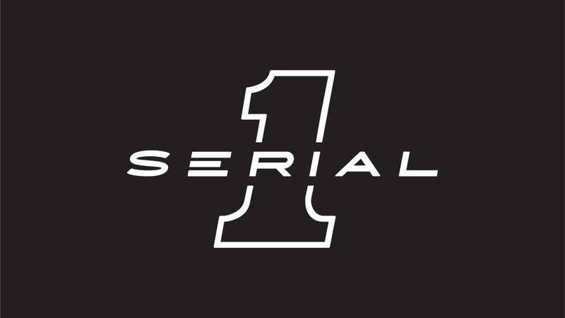 Serial 1 Cycle Company logo (PRNewsfoto/Serial 1 Cycle Company)