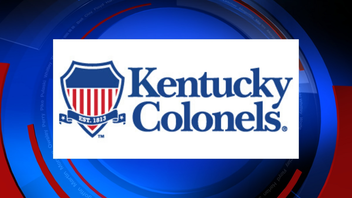 (Credit: Honorable Order of Kentucky Colonels)