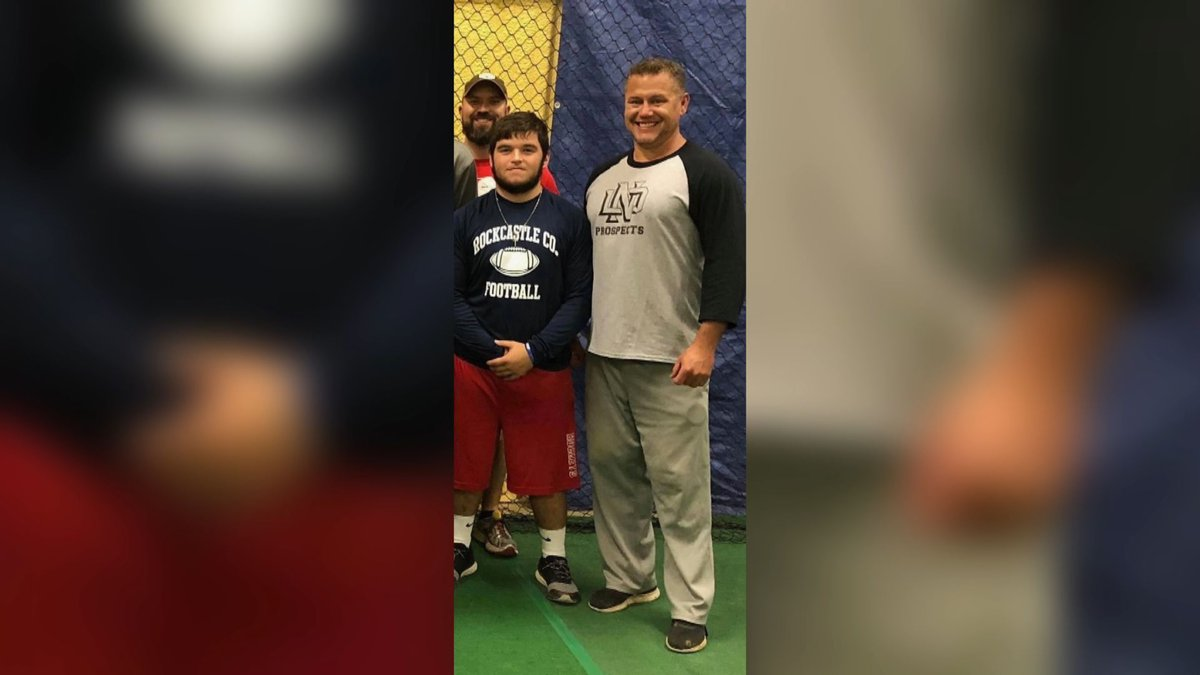 Mikhael Shaffer will be the next head coach at Rockcastle County.