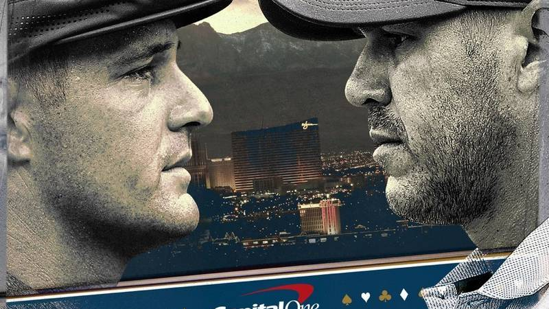Turner Sports to Exclusively Present Capital One's The Match Featuring  Golf's Most Intense and...