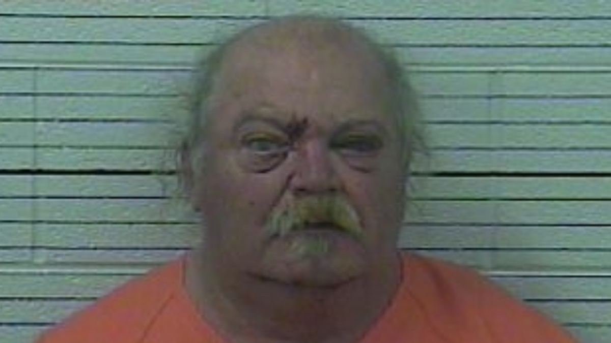 Kenneth Johnson is accused of stabbing the victim following an argument.
