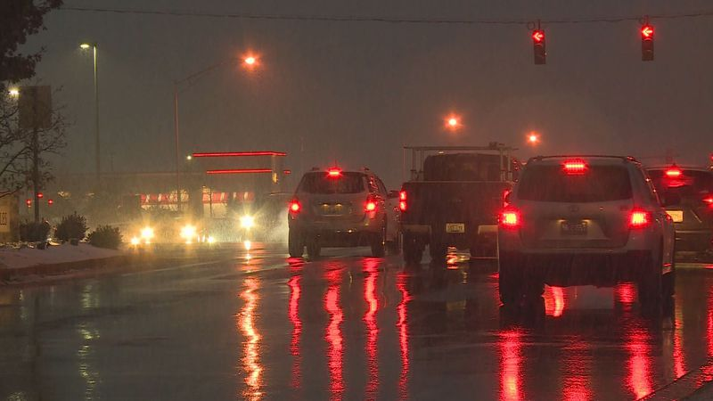 Kentucky Transportation Cabinet shares safety tips for drivers ahead of another potential...