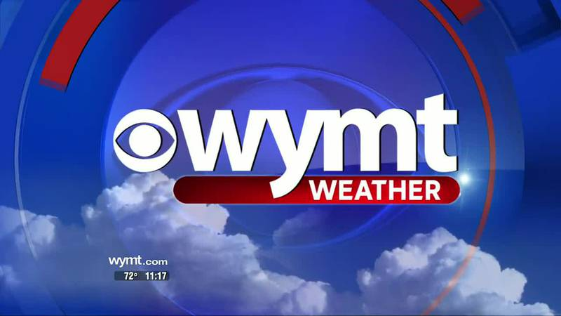 Meteorologist Evan Hatter's 11:00 p.m. Forecast - October 14, 2021