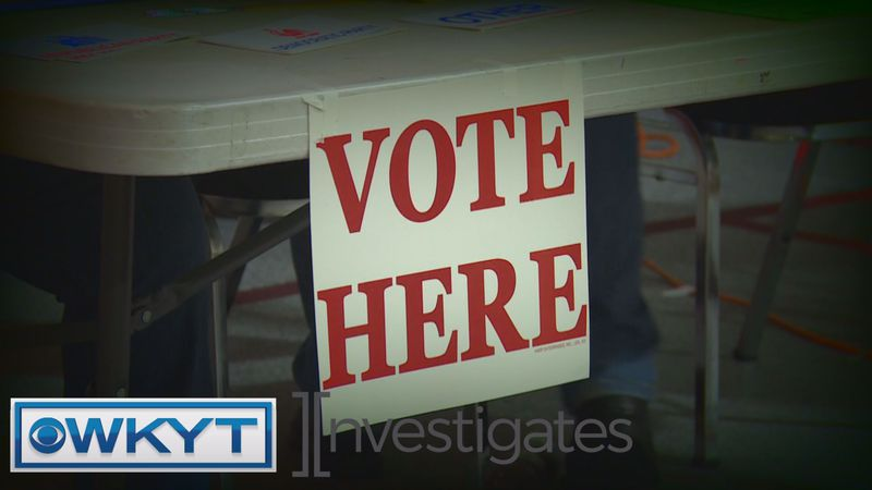 WKYT Investigates Political Misinformation