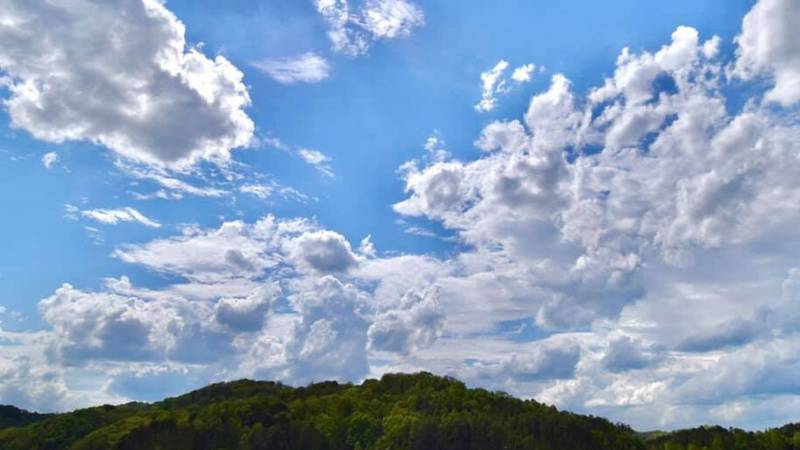 Paintsville Lake State Park // Allen Bolling