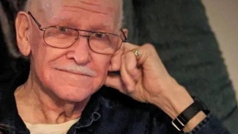 Bill Baker, 86, of Claiborne County, Tennessee was found dead on March 2nd in Bell County.