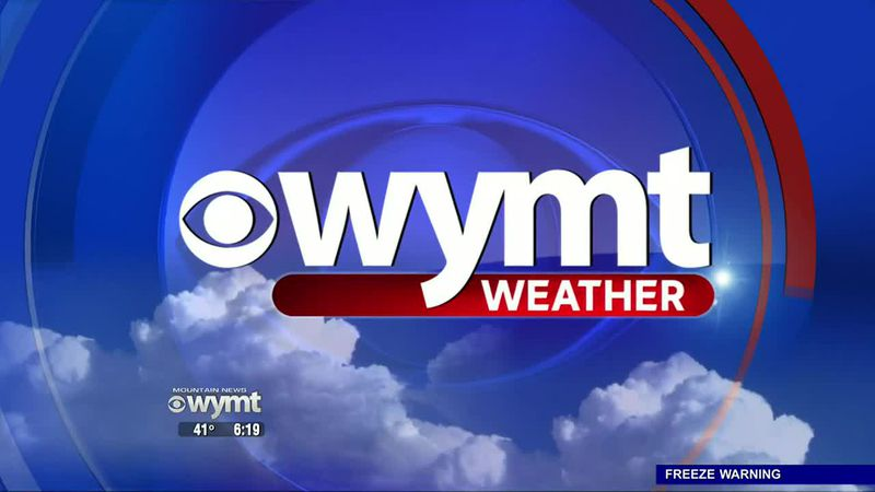 Meteorologist Paige Noel's 6:00 p.m. Forecast - April 21, 2021