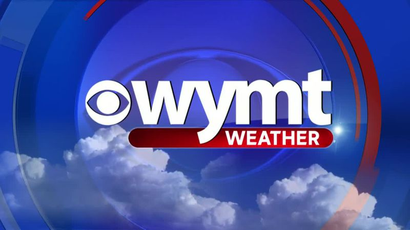 Meteorologist Evan Hatter's 7:00 p.m. Forecast - April 10, 2021