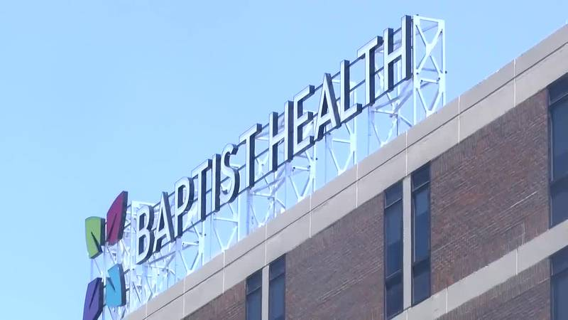 Looking for a job? Baptist Health is looking to hire more than 100 employees for its Louisville...