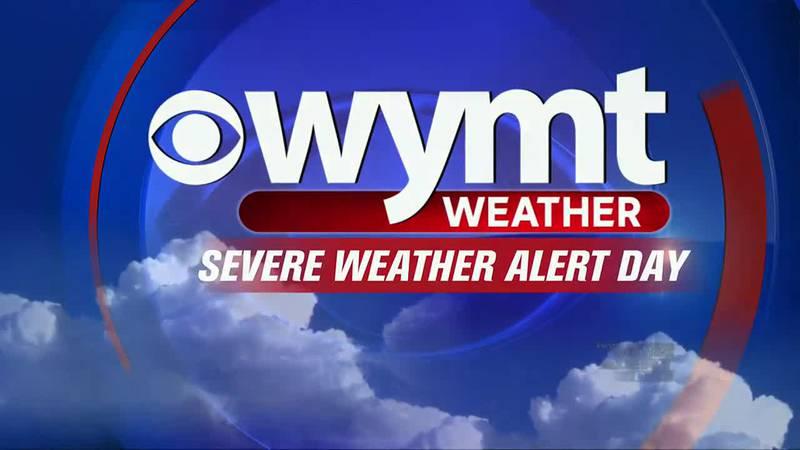 Meteorologist Evan Hatter's 4:00 p.m. Forecast - October 25, 2021