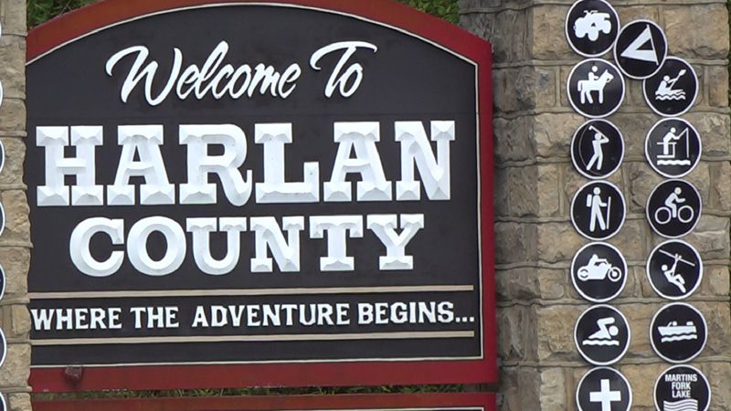 Harlan County sees COVID-19 spike