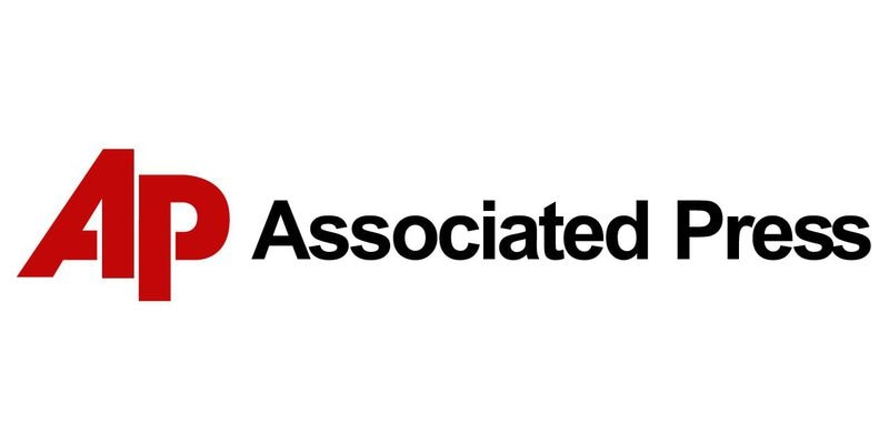Image result for the associated press logo