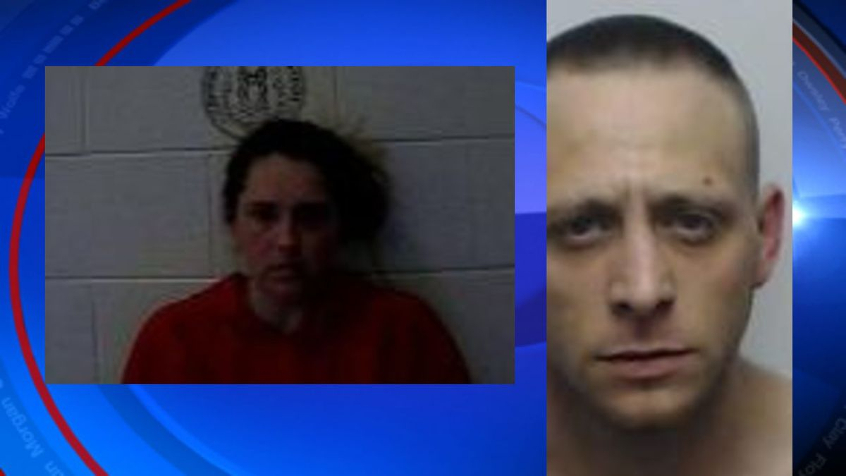 A car chase by Prestonsburg Police leads to an arrest of two people with illegal drugs