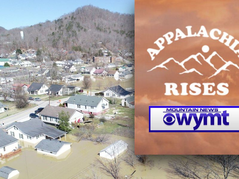 WYMT & WKYT will broadcast the telethon Monday, March 5th at 7 p.m.