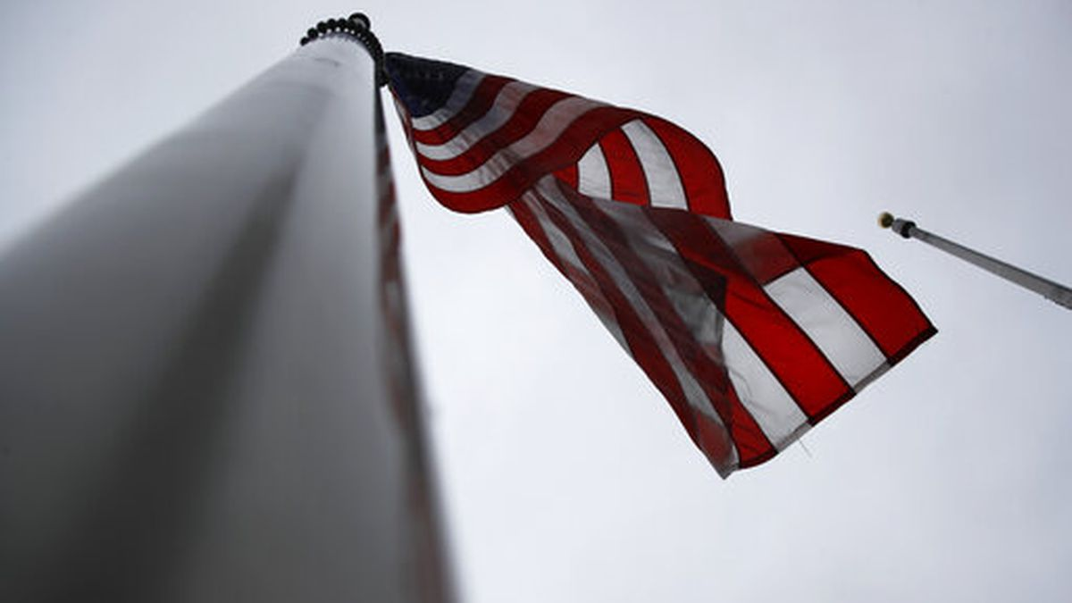 United States and West Virginia flags on all state-owned facilities are to be flown at half-staff until sunset on the day of Justice Ruth Bader Ginsburg's burial, which is yet to be determined.