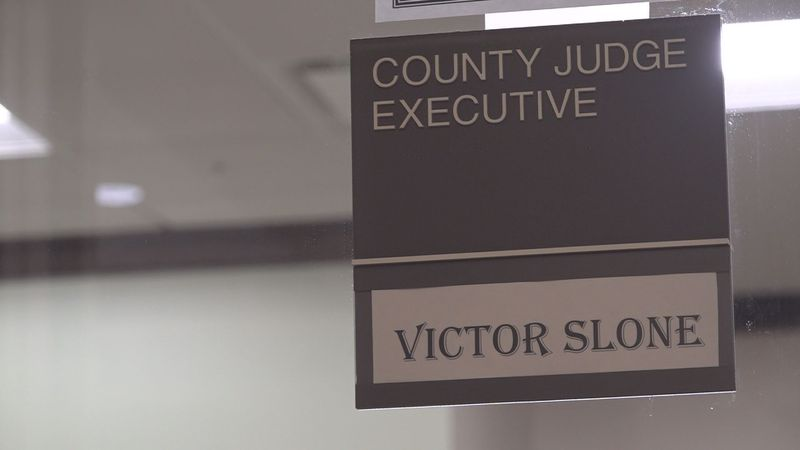 The Martin County Judge-Executive seat left vacant by William Davis after his sudden...