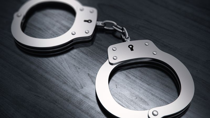 Five people were arrested after a several-week drug investigation in the Hueysville area of...