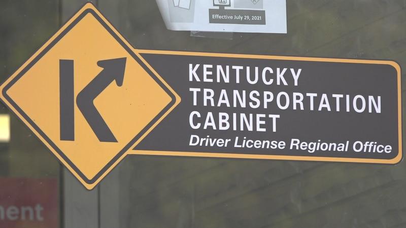 Driver Regional Office Update