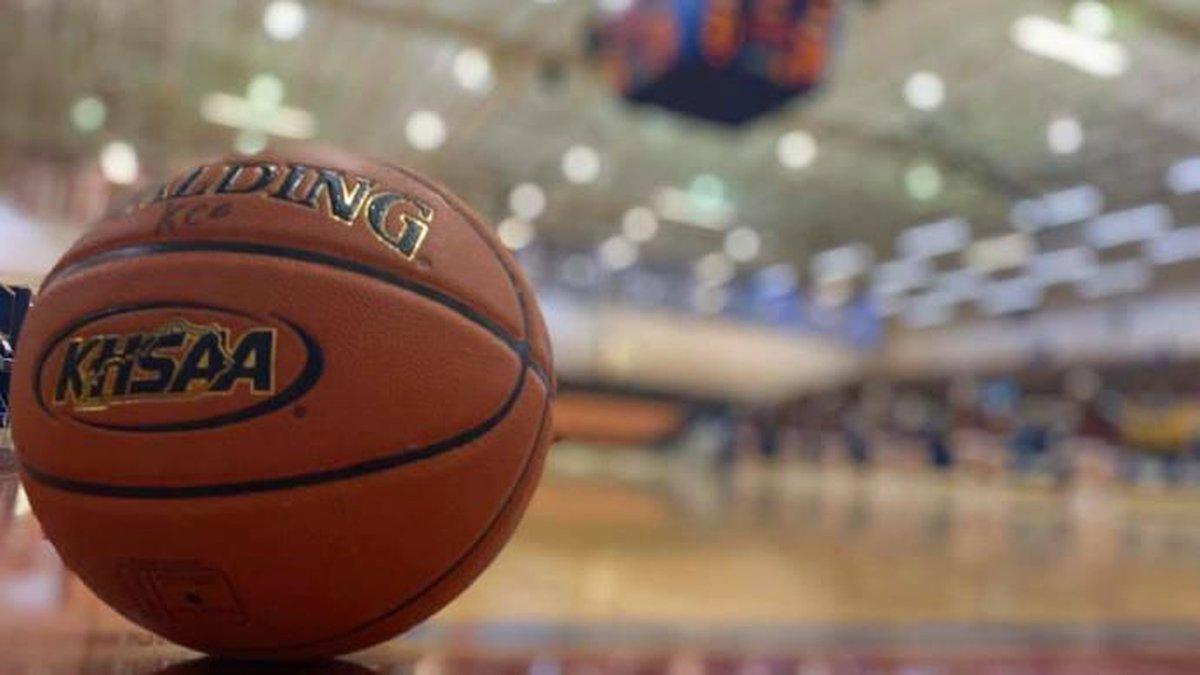 KHSAA Basketball