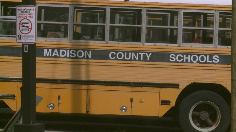 Madison County Schools hoped to return to in-person learning on Wednesday, January 20. Tuesday,...
