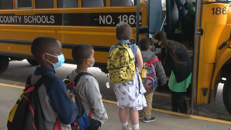 School districts like Jefferson County Public Schools could allow interested students to repeat...