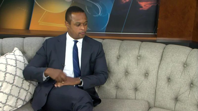 Watch: Full interview with Attorney General Daniel Cameron 102920