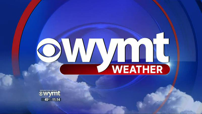 Meteorologist Evan Hatter's 11:00 p.m. Forecast - October 27, 2021