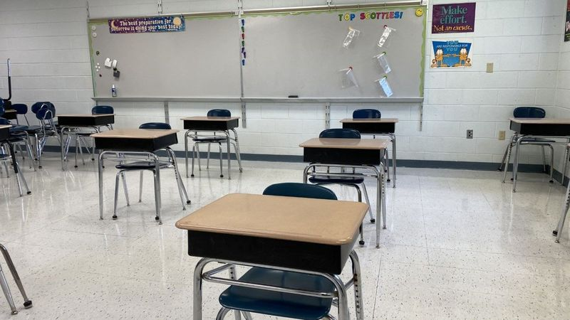 Superintendents across Kentucky are now having to adjust their schools' schedules after Gov....