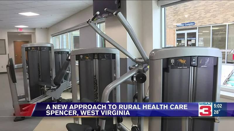 Roane General Hospital is opening a new space next week for its community wellness programs.