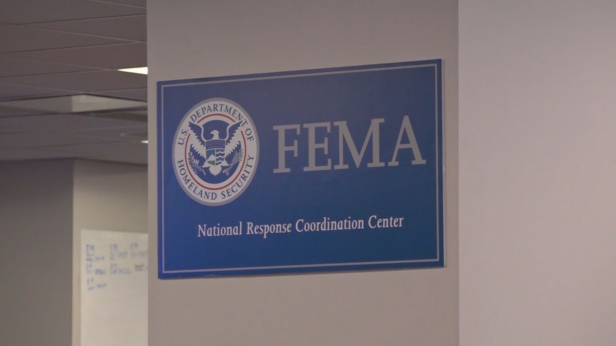 While the Federal Emergency Management Agency is focusing on the coronavirus pandemic, severe...