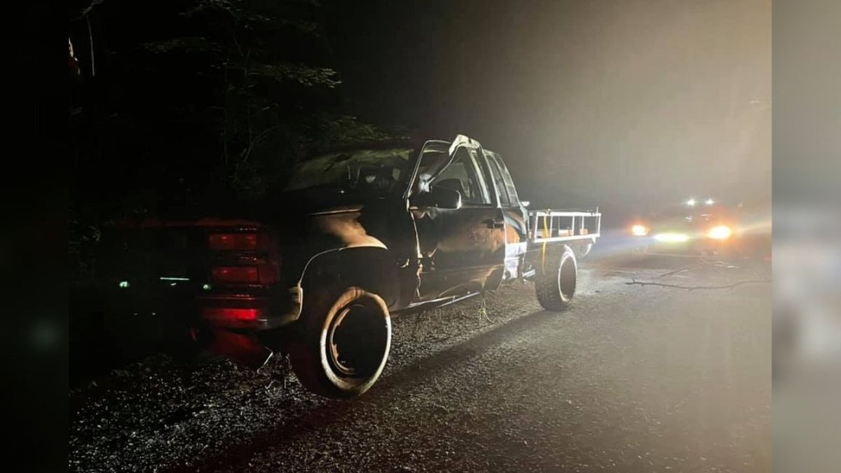 Sheriff: Stolen truck recovered in Letcher County