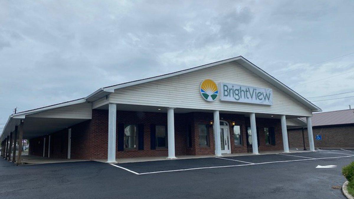 Brightview opens new Hazard location