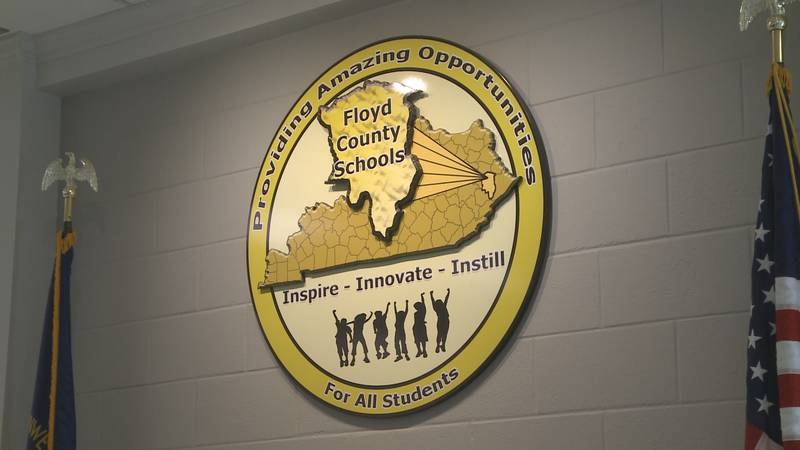 Floyd County Schools has placed counselors at every school in the district. This decision is to...