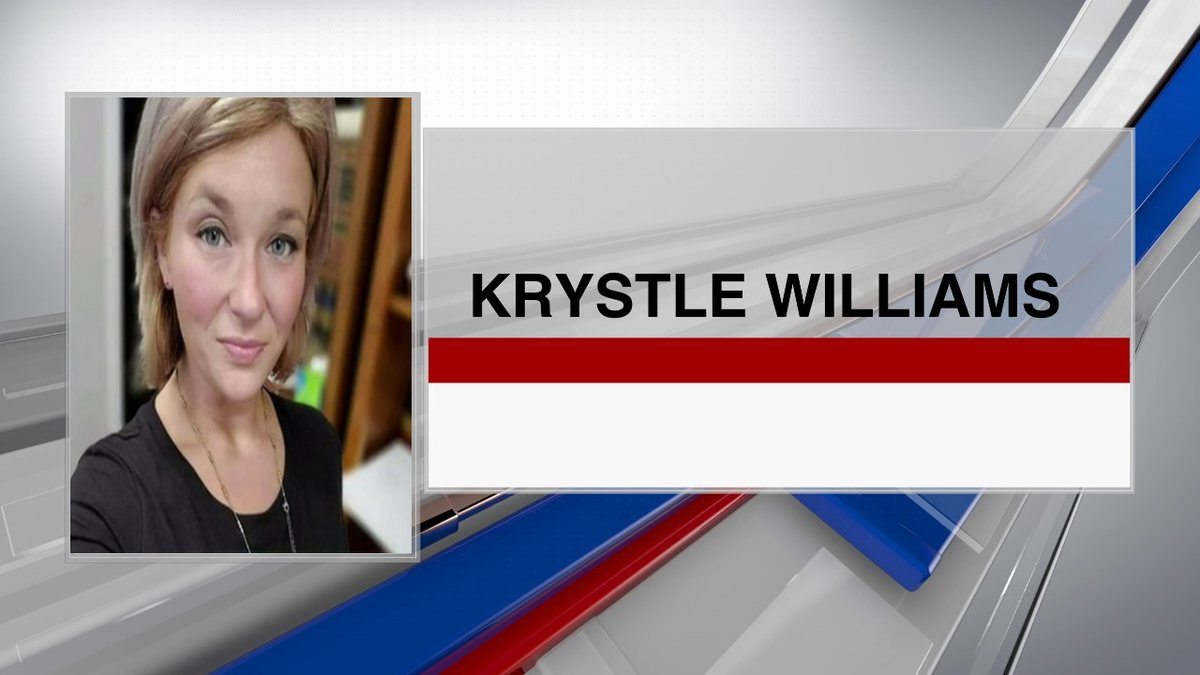 Krystle Williams, who's in her mid-30s and from Pikeville, pleaded guilty to facilitation to...
