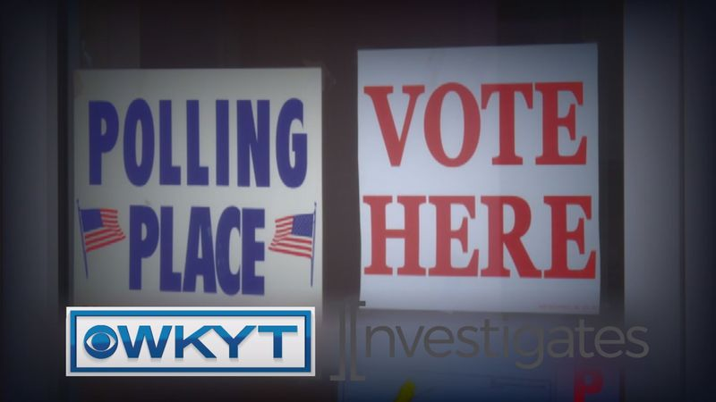 WKYT Investigates Early Voting Impact