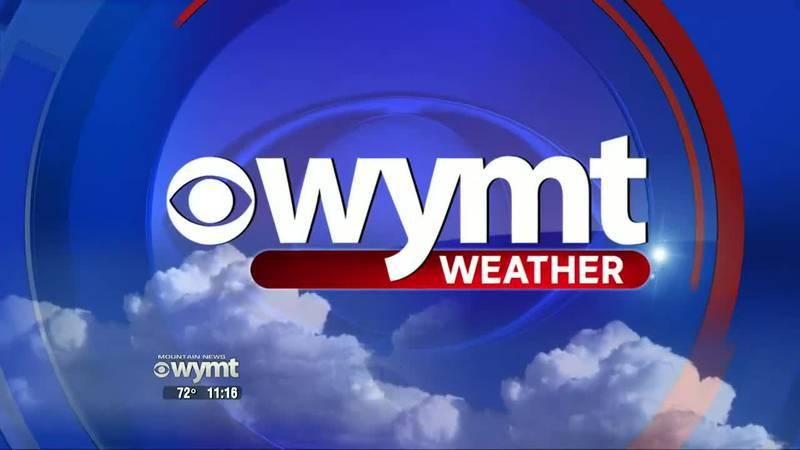Meteorologist Evan Hatter's 11:00 p.m. Forecast - July 23, 2021