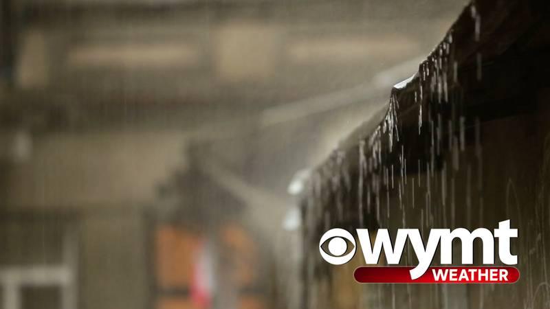 WYMT Heavy Rain