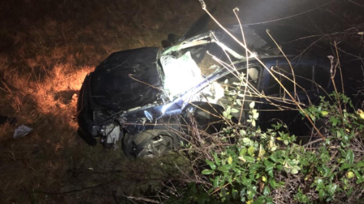 Knox County Fatal Crash