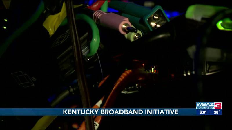 Kentucky Broadband Initiative