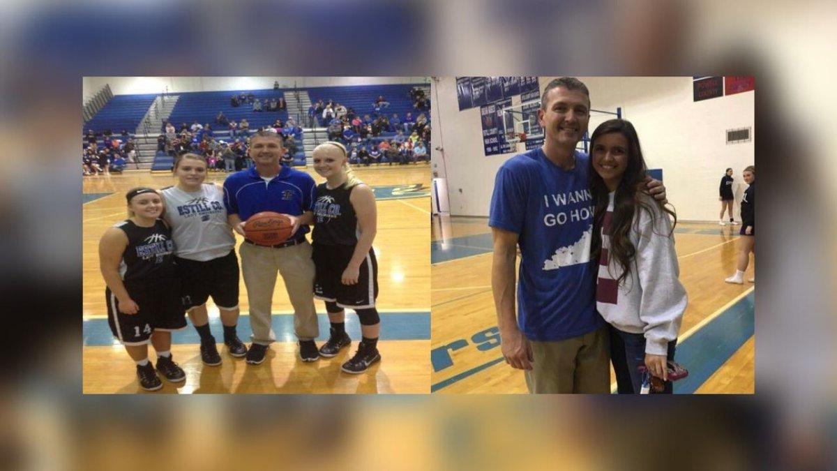 Brian Hall named Estill Coach basketball coach
