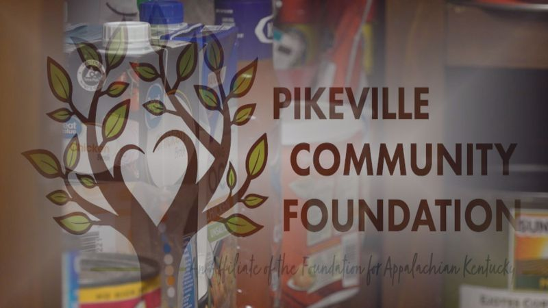 With $40,000 in funding on the table, the Pikeville Community Foundation is planning to help...