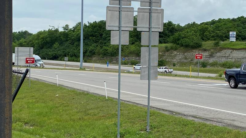 Over the weekend, there were two different head-on crashes in Lexington that left several...