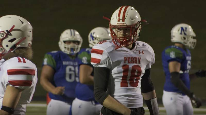 Perry Central looks to bounce back from a 3-6 season in 2020.