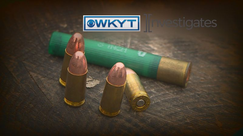Ammunition for many types of guns has been hard to find in 2020.