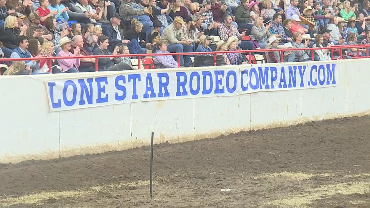 Lone Star Rodeo Company coming to Bowling Green
