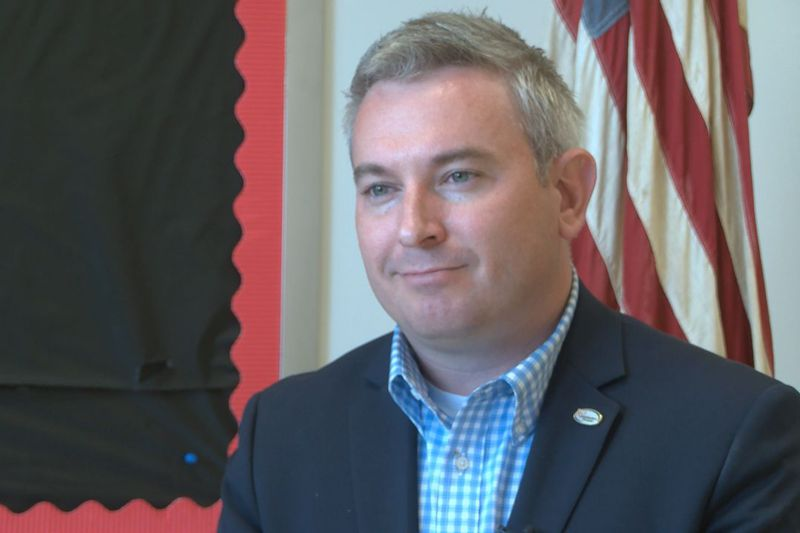 Kentucky's Commissioner of Agriculture, Ryan Quarles, says he's considering running for...
