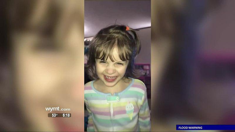 Letcher County child's wish comes true thanks to Make a Wish - 6:00 p.m.